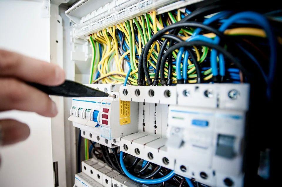 électricien tableau électrique