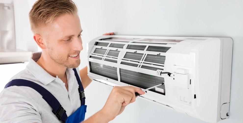 pompe a caleur climatisation reversible air conditionné