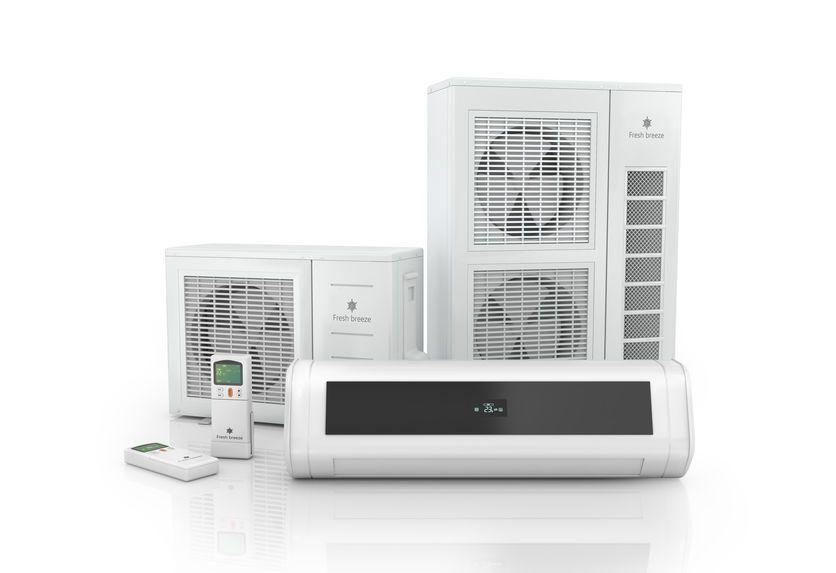 pompe a chaleur air conditionne
