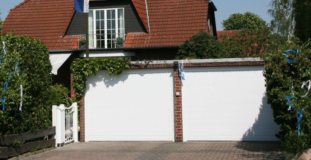 domotique 77 94 91 93 porte garage sécurisée