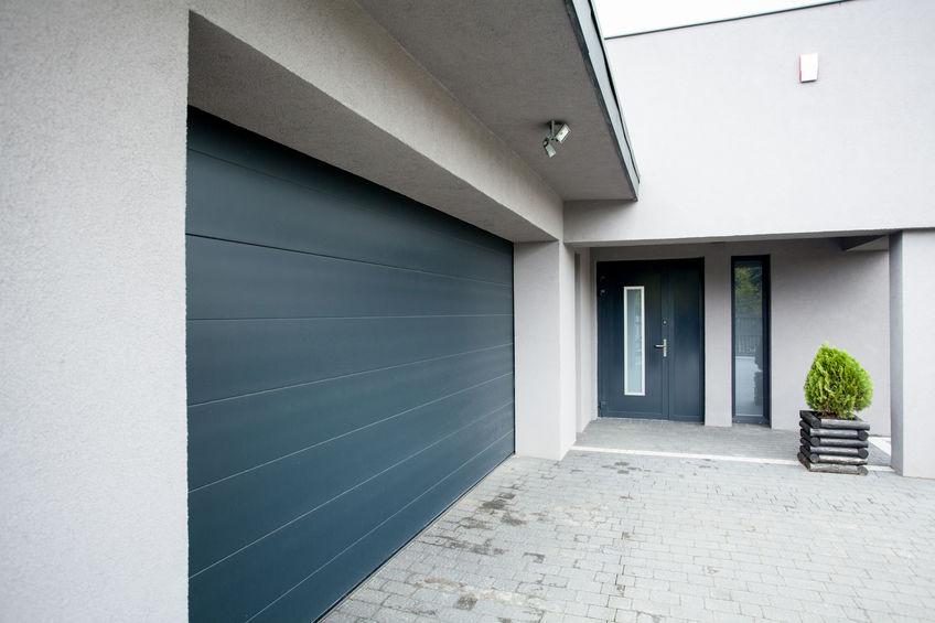 domotique 77 94 91 93 porte garage villa